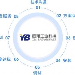 ICS系列皮带秤选型方针
